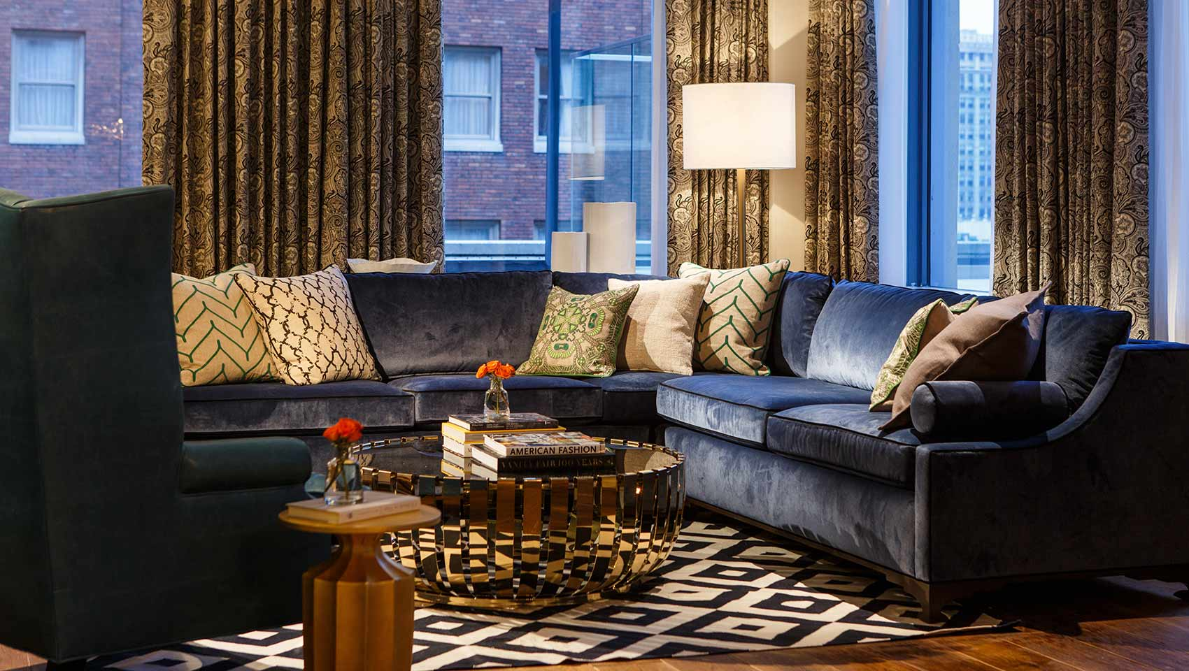 Sublime Suites Pittsburgh Hotel