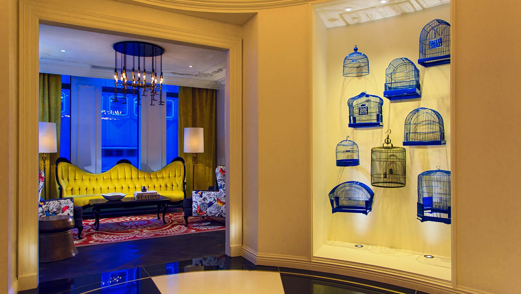 Pittsburgh Hotels   Kimpton Hotel Monaco Pittsburgh