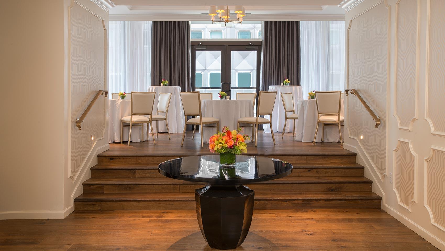 Floor Plans Kimpton Hotel Monaco Pittsburgh