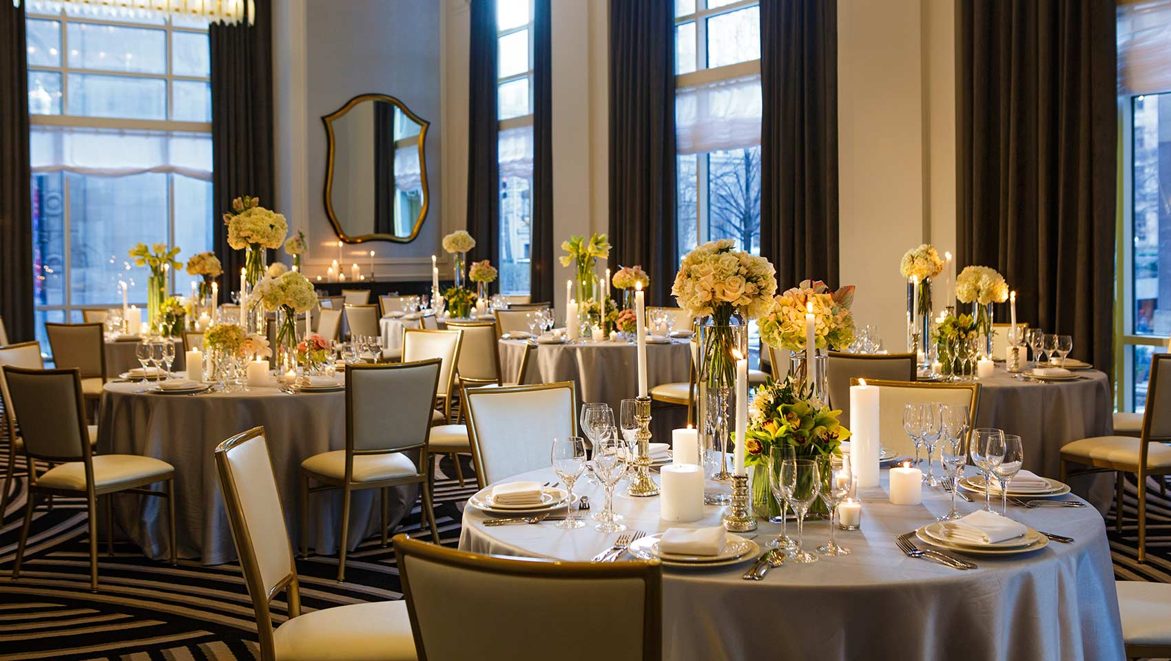 Pittsburgh wedding venues kimpton hotel monaco pittsburgh for Hotels monaco